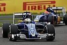 Formel-1-Fahrer: Sauber 2017 mit Vorjahresmotoren auf verlorenem Posten