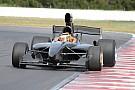 Інші Формули Новий болід Формули 5000 дебютував на треку