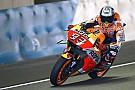 MotoGP in Motegi: Marquez-Bestzeit und Lorenzo-Sturz im 3. Training