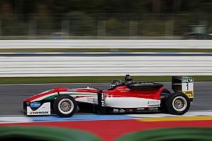EK Formule 3 Raceverslag F3 Hockenheim: Stroll op z'n sloffen naar dertiende zege