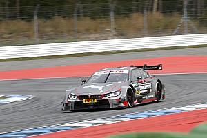 DTM Kwalificatieverslag DTM Hockenheim: Félix da Costa opnieuw op pole, titelkandidaten delen derde rij