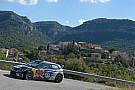 WRC WRC西班牙站:奥吉尔获胜,加冕四冠王
