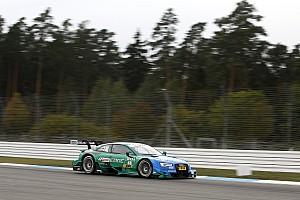 DTM Gara Gara 2: Mortara vince ma non basta, Wittmann conquista il titolo