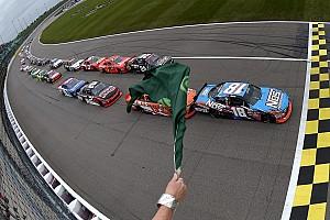 NASCAR Sprint Cup Últimas notícias NASCAR pode limitar presença de pilotos da Cup na Xfinity