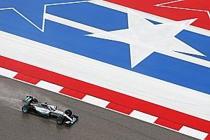 Формула 1 Аналитика Гран При США: пять актуальных вопросов