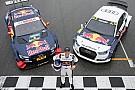 Rallycross-WM DTM- oder Rallycross-Titel: Was ist Mattias Ekström mehr wert?