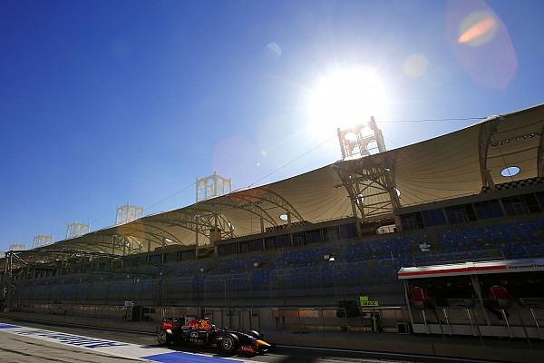 Formula 1 Son dakika F1 takımları Bahreyn'de sezon içi test yapacaklar