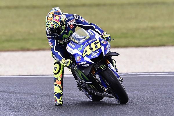 MotoGP Actualités Márquez - Une mauvaise qualif ne met pas les Yamaha hors-jeu