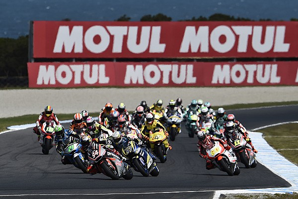 Moto2 Noticias de última hora La FIM anuncia los equipos que disputarán la temporada 2017 de Moto2 y Moto3