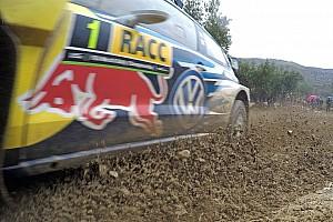 WRC Hírek
