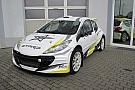World Rallycross Erre varrj gombot: csapatás elektromos ralikrossz autóval!