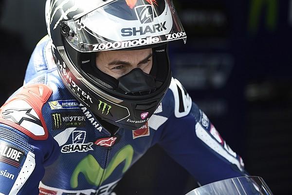 """MotoGP Noticias de última hora Lorenzo: """"Ahora parece que esté lejísimos, pero mi nivel es alto"""""""