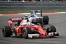 Megerősítették az F1-es téli tesztek időpontjait