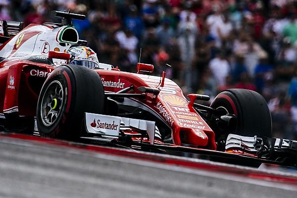 Formula 1 Son dakika Vettel: Ferrari'nin yaklaşımının değişmesi gerekmiyor