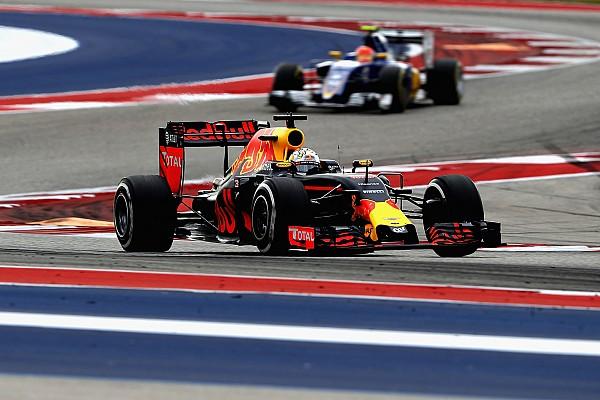 Formel 1 News Formel-1-Pilot Daniel Ricciardo wünscht sich Kiesbetten zurück