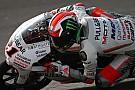 Moto3 Bagnaia sobrevive a una escabechina