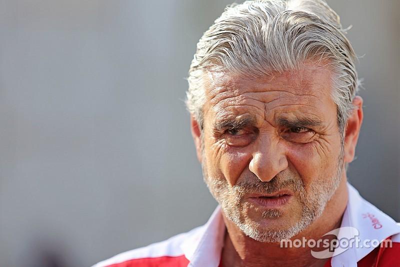 フェラーリ「フェアではない判断によって表彰台が失われた」