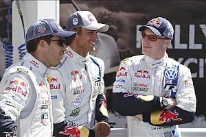 WRC Новость Пилоты VW прокомментировали уход команды из WRC