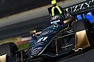 IndyCar Hildebrand é confirmado na Ed Carpenter no lugar de Newgarden