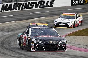 NASCAR Sprint Cup Reporte de calificación Austin Dillon toma la pole en Texas