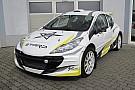 Rallye Premiere: Elektrisches Rallyeauto stellt sich der Konkurrenz