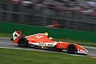 V8 F3.5 F3.5 Barcelona: Dillmann verslaat Vaxiviere met 0.02s in natte kwalificatie
