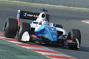 Fórmula V8 3.5 Relato da corrida Orudzhev domina em Barcelona; Baptista é 6º e Fittipaldi 7º