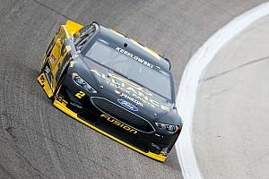 NASCAR Sprint Cup Reporte de prácticas Keselowski lidera la práctica final en Texas