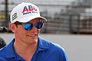 Daly to race for Foyt in 2017 IndyCar season