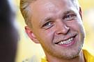 【F1】ハース、マグヌッセン移籍を正式発表。「ケビンとロマンのコンビに期待」