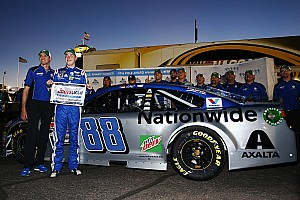 Monster Energy NASCAR Cup Qualifiche Alex Bowman conquista la prima pole in Sprint Cup a Phoenix