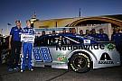 NASCAR Sprint Cup Alex Bowman conquista la prima pole in Sprint Cup a Phoenix