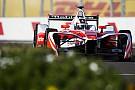 Formula E Marakeş ePrix: Rosenqvist pole pozisyonunda, Vergne tur atamadı!