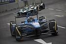 Formula E Buemi pierde la primera fila para el ePrix de Marrakech