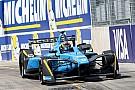 Formule E Course - Et une victoire de plus pour Buemi !