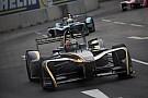 Formule E Vergne mist mogelijke Formule E-zege na incidenten