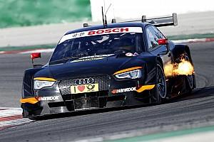DTM News Audi, BMW und Mercedes nominieren Fahrer für DTM-Test in Portimao