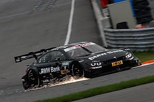 DTM Actualités Audi, BMW et Mercedes en test cette semaine à Portimao