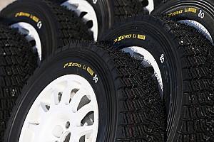 WRC Noticias de última hora Pirelli no suministrará neumáticos en el WRC 2017