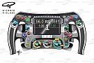 Formel-1-Technik: So hat Lewis Hamilton seine Startprobleme kuriert