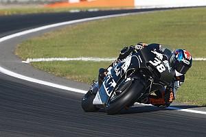"""MotoGP Últimas notícias Smith se surpreende com moto """"lógica"""" da KTM"""