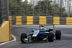 Formule 3 Résumé de qualifications La pole provisoire à Félix da Costa au milieu des crashs