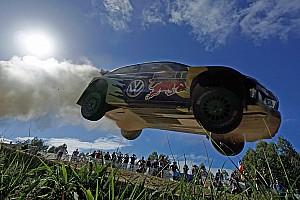 WRC Resumen de la etapa Mikkelsen manda en el primer día en Australia