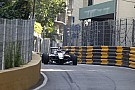 Formule 3: overig Macau GP: Russell en Ilott op eerste rij na hectische kwalificatie