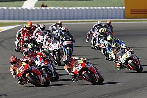 MotoGP Ultime notizie La Dorna ristruttura la Direzione Gara della MotoGP