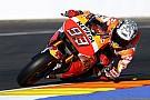 MotoGP MotoGP: Marquez és Pedrosa is kihagyja a jerezi tesztet!