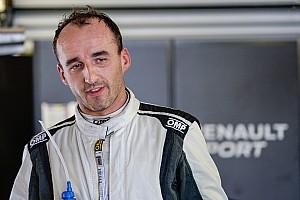 WEC Nieuws Kubica test ByKolles LMP1 tijdens rookietest in Bahrein