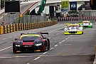 GT GT in Macau: Die Startaufstellung zum Weltcup-Rennen in Bildern