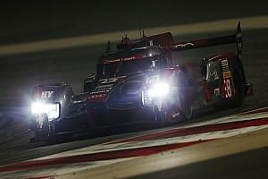 WEC Gara Bahrain, 5° Ora: le R18 verso la doppietta