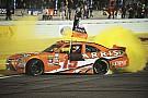 NASCAR XFINITY Suarez se torna primeiro estrangeiro campeão da NASCAR